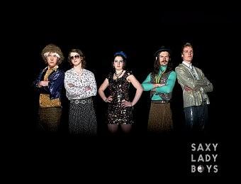 Saxy lady boys (2)