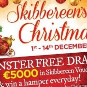Skibbereen's Christmas main