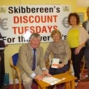 Skibbereen 60+ Discount Card
