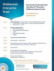 Skibbereen Ent Town Business Community Expo