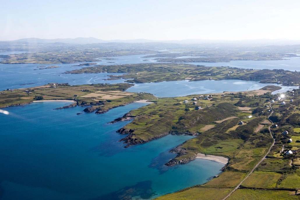 Roaring Water Bay, Skibbereen
