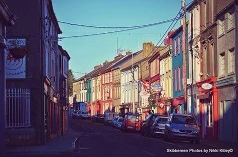 Skibbereen in Moments: 4 Important Historical Events