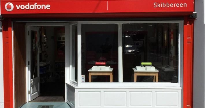 Vodafone Skibbereen