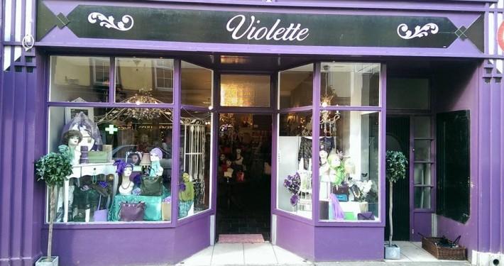 Violette House