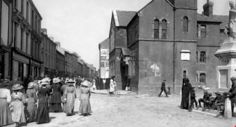 Skibb 1916
