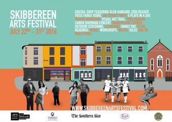 Skibb Arts Festival 2016