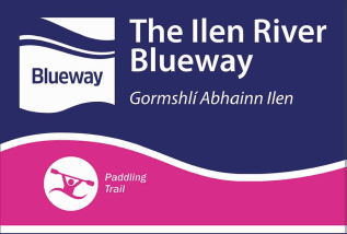 River Ilen Blueway header