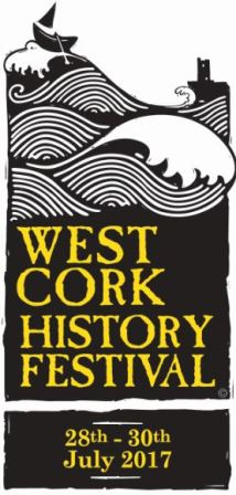 Not to be missed the first West Cork History - Skibbereen