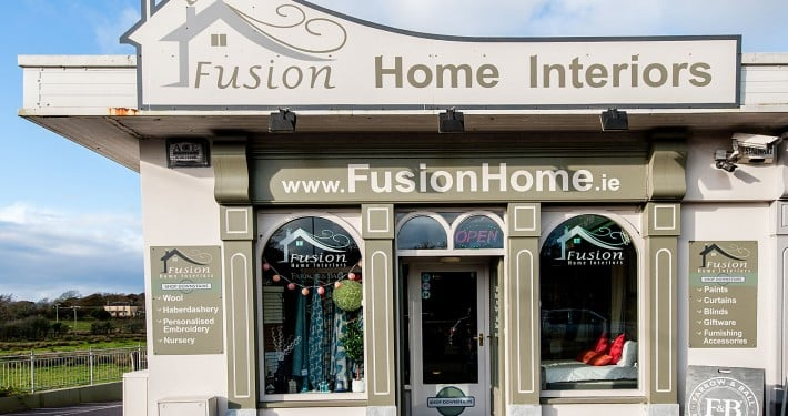 Fusion Home Interiors