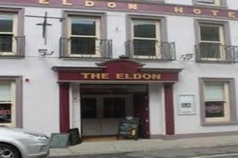 The Eldon Hotel