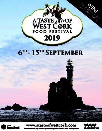 A Taste of West Cork Food Festival 2019