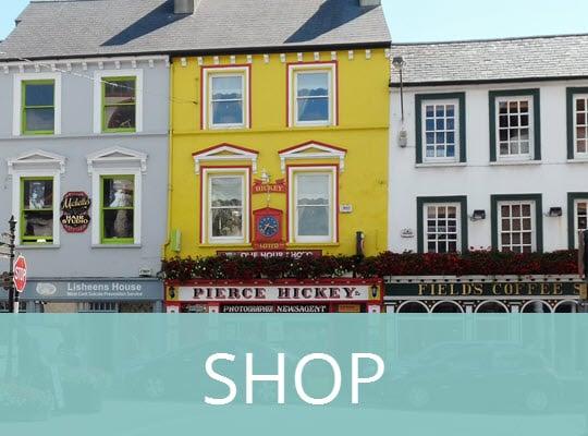 Skibbereen Ireland Map.Home Skibbereen West Cork Ireland