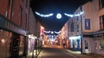 "It's back! Don't miss this ""brilliant"" competition to switch on Skibbereen's Christmas Lights"
