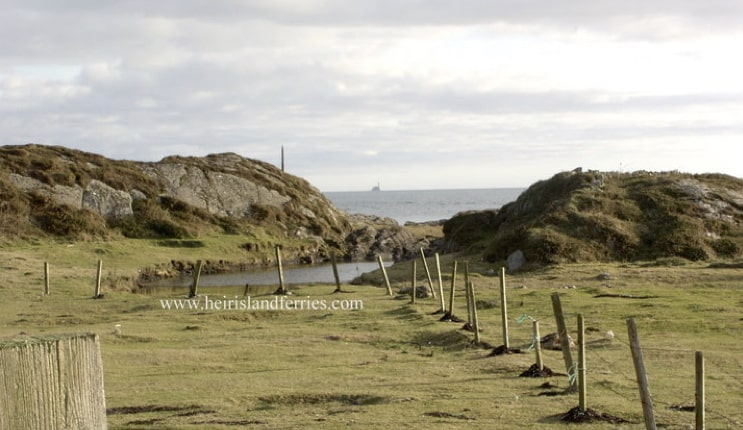 The Islands of Ireland: Tinkering with the past on Tinkers