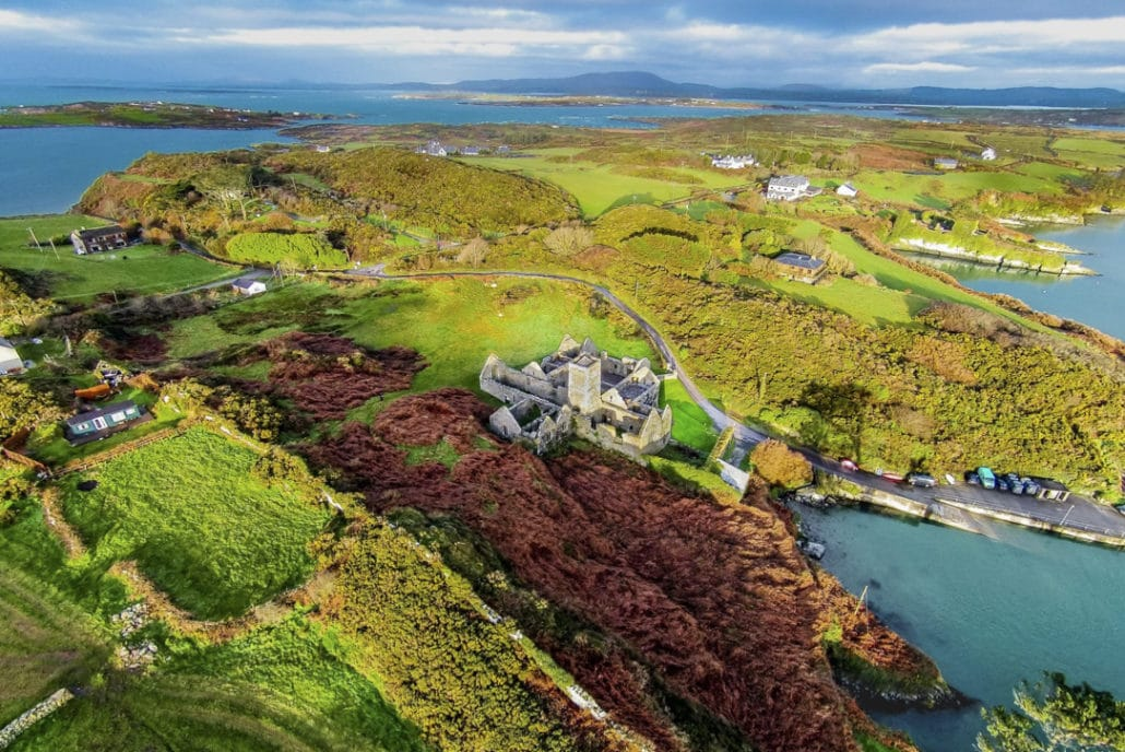 Bere Island | Activities | Offshore Islands | Republic of Ireland