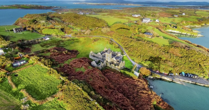 West Cork's Incredible Islands