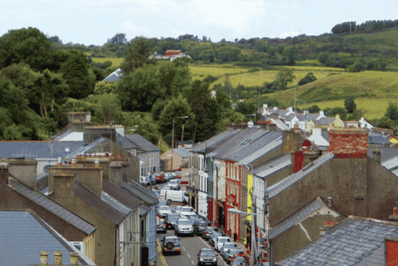 Five Fascinating Historical Skibbereen Figures
