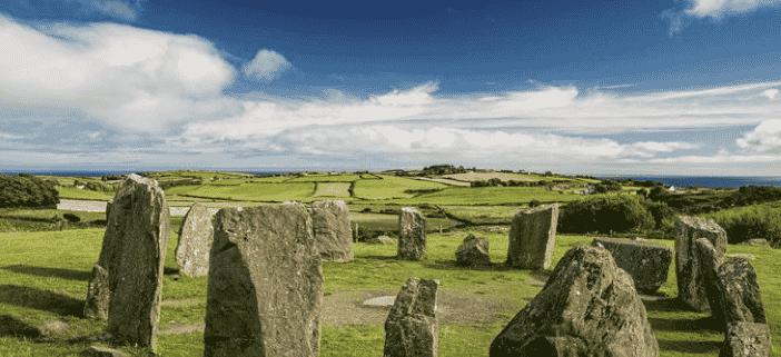Skibbereen's Marvellous Megaliths