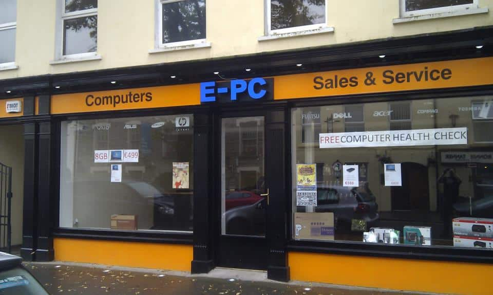 Skibbereen Chamber, E-PC Computers