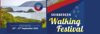 Don't miss The Skibbereen Walking Festival September 2020